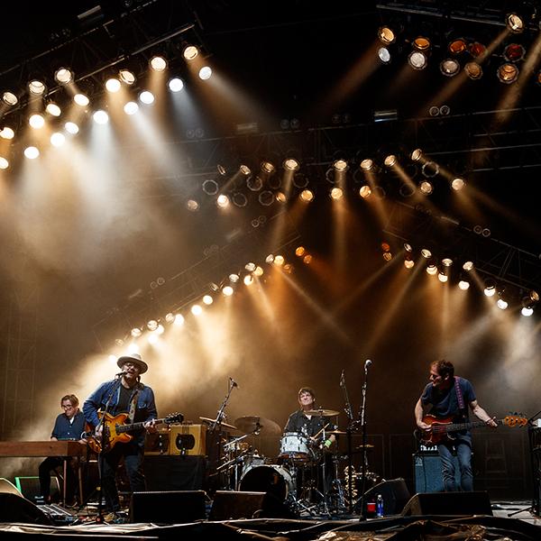 Wilco's Solid Sound Festival Returns June 28-30, 2019