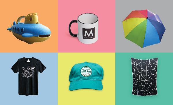 MASS MoCA Store
